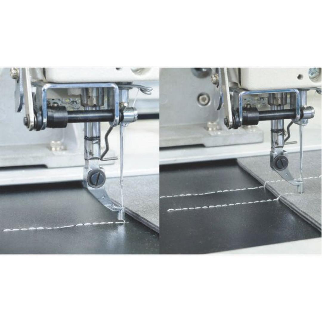 BRUCE BRC-T10040D програмована машина циклічного шиття з робочим полем 1000 х 400 мм-5